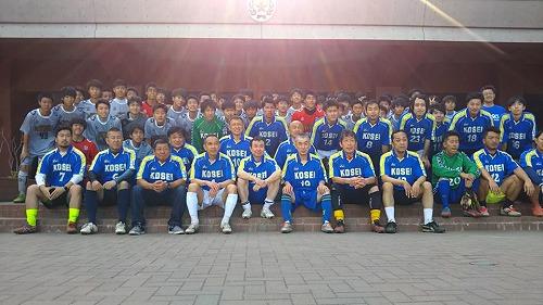サッカー部 (5)