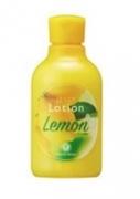 ハウスオブローゼのジェリーローションレモンの香り