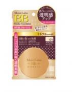明色化粧品モイストラボのBBミネラルプレストパウダー