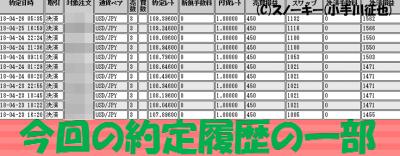 20180427ループイフダン検証約定履歴