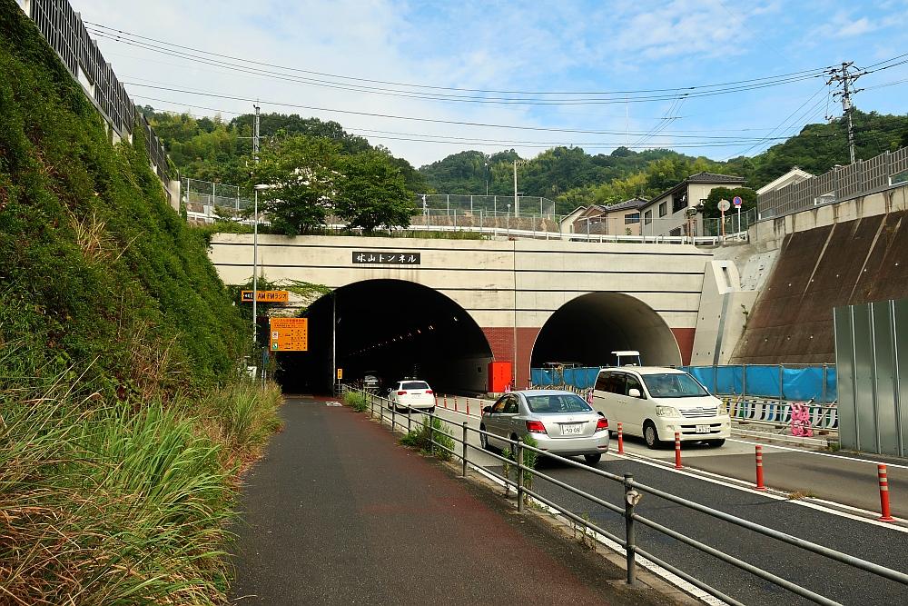 2018_08_12 呉:01休山トンネル01