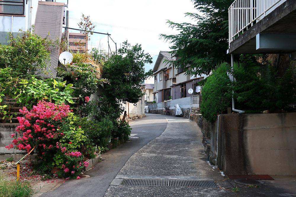 2018_08_12 呉:23この世界の片隅に 三ツ蔵(旧澤原家住宅)02