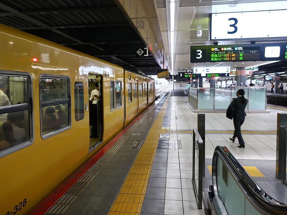 2018_09_07 西日本豪雨 坂-呉代行バス 呉-阿賀JR03