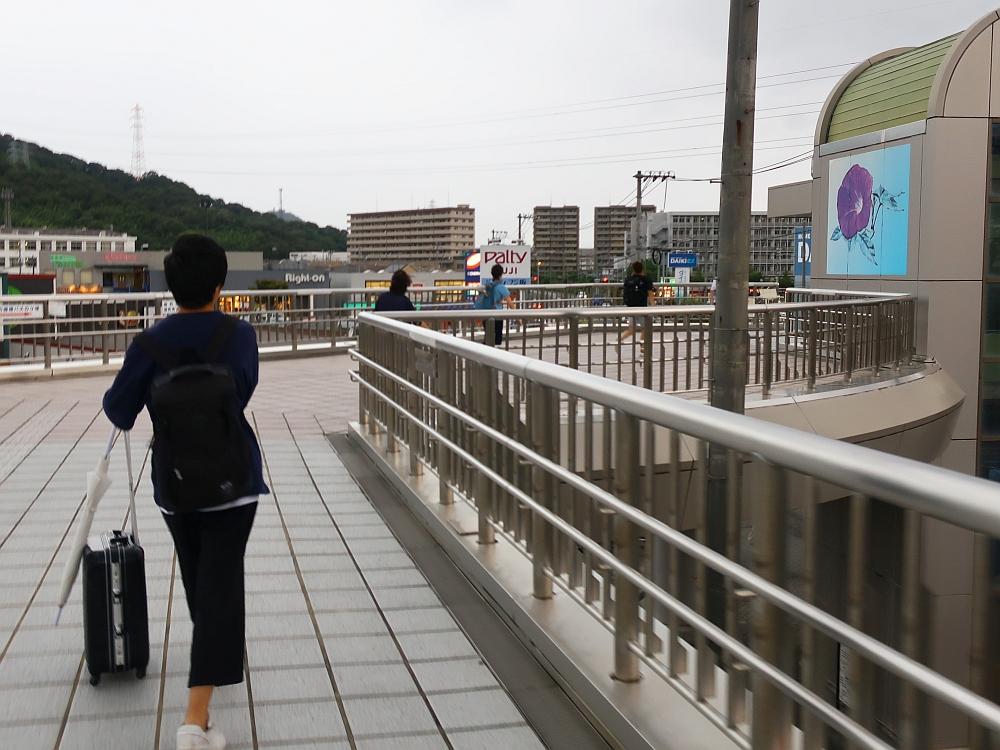 2018_09_07 西日本豪雨 坂-呉代行バス 呉-阿賀JR05