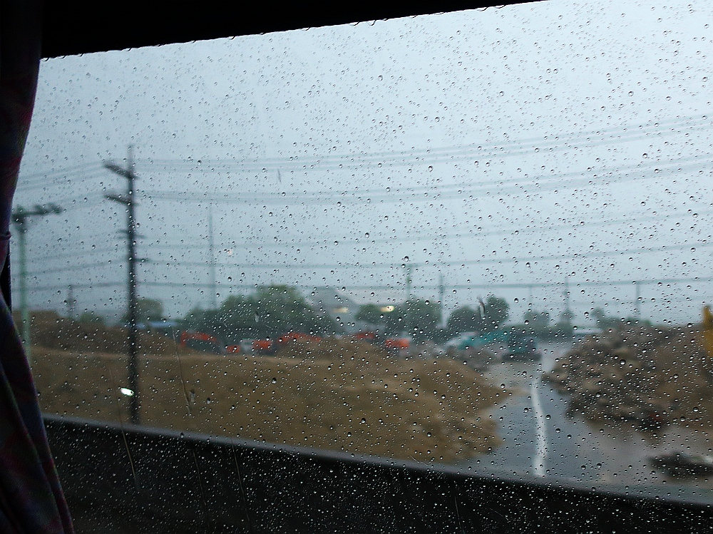 2018_09_07 西日本豪雨 坂-呉代行バス 呉-阿賀JR14