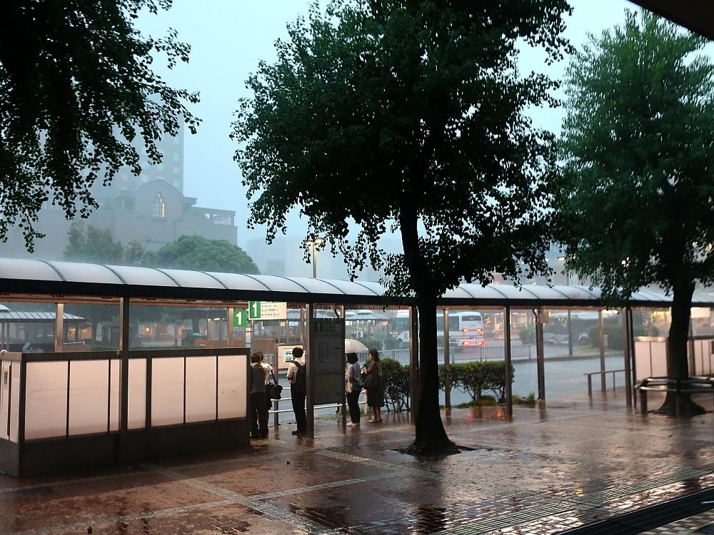 2018_09_07 西日本豪雨 坂-呉代行バス 呉-阿賀JR23