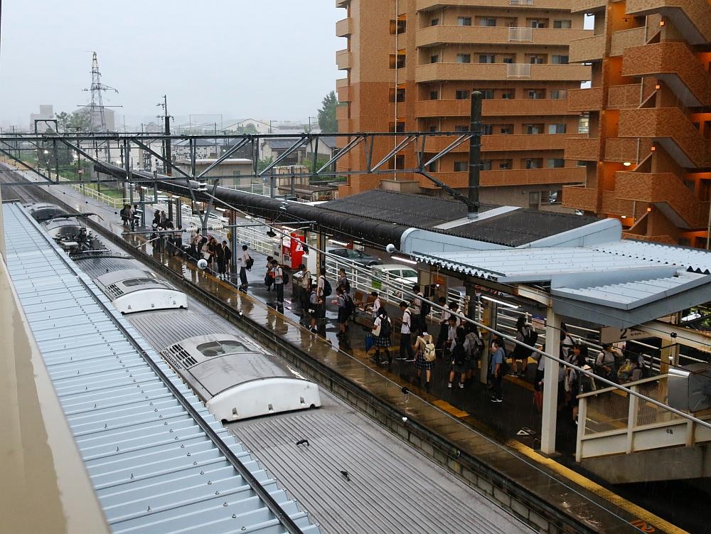 2018_09_07 西日本豪雨 坂-呉代行バス 呉-阿賀JR35