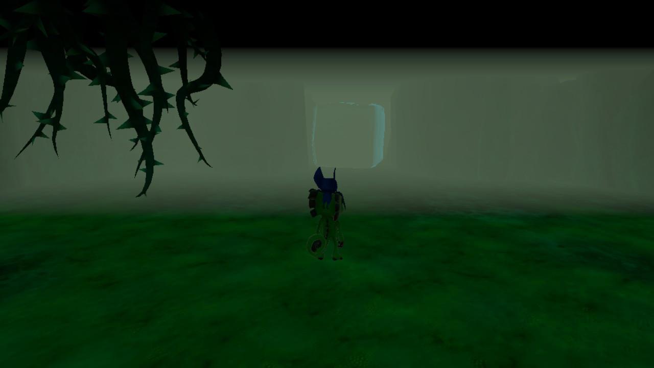 ユーカレイリー® ムーディー-霧の中でお宝探し-1