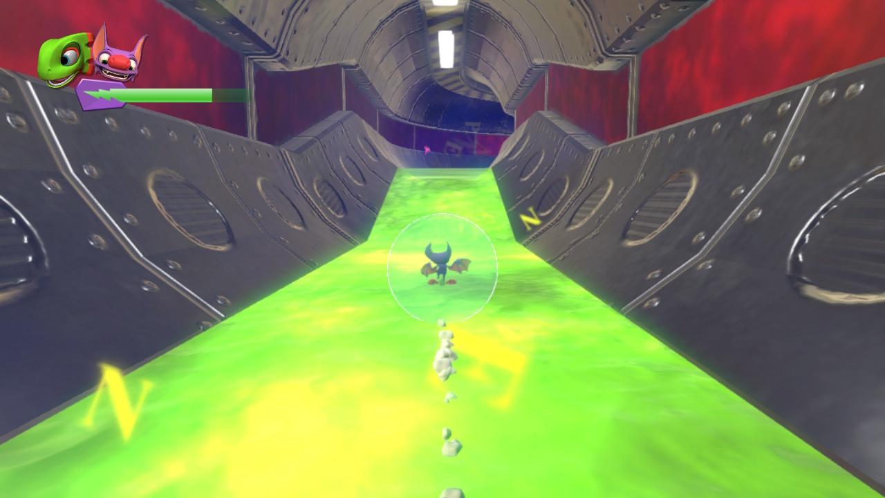 ユーカレイリー® ハイボ-毒ガストンネルの先に-1