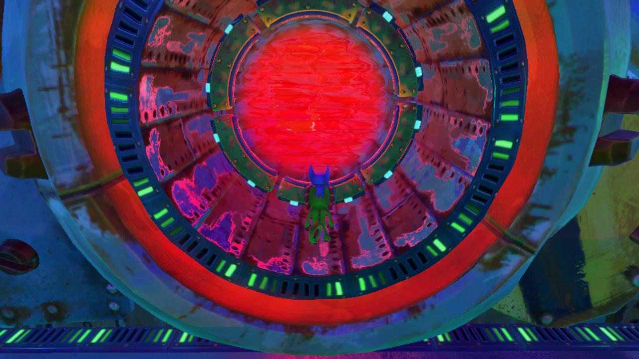 ユーカレイリー® ガレオン-宇宙に空いた大洞窟-1