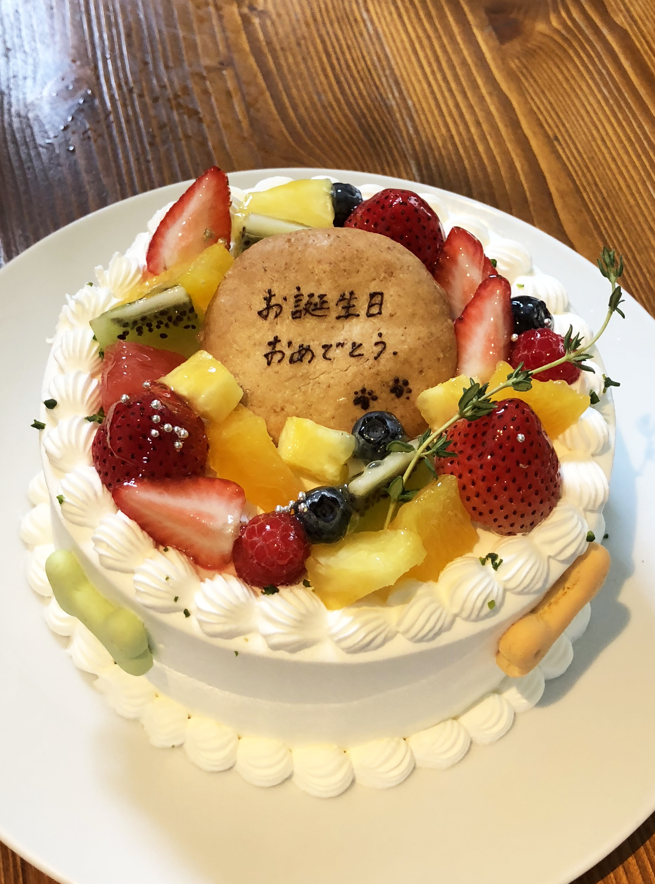 1809みんなのケーキ