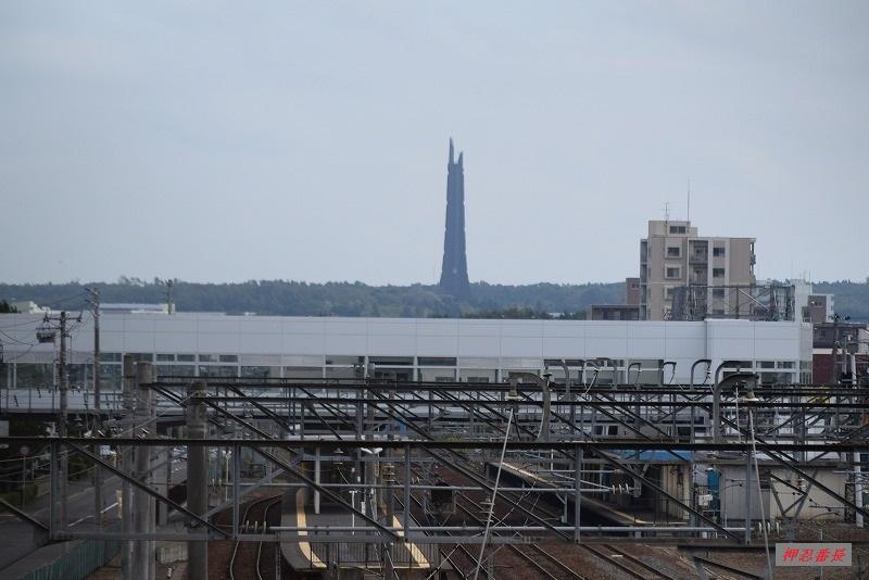20180907 厚別駅界隈の様子4