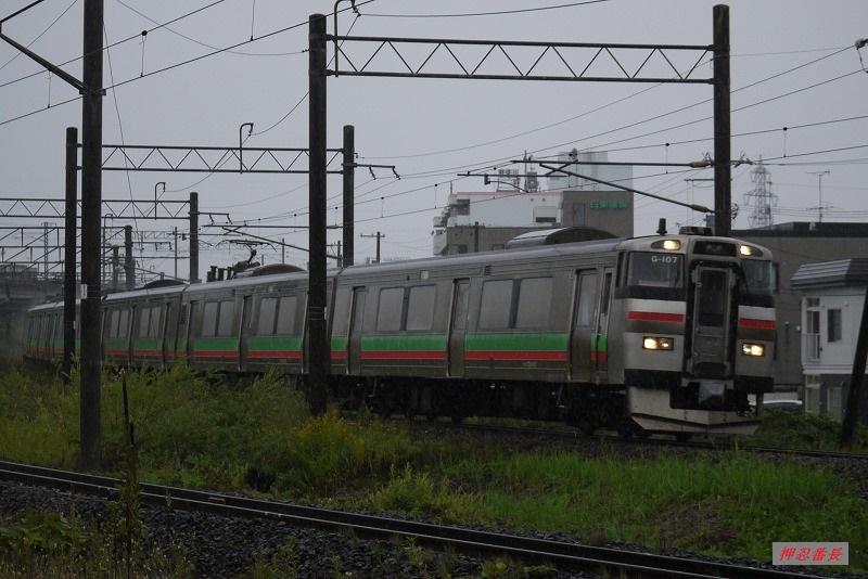 135M 731系G-107+G-111 20180825