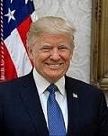2018年5月会報トランプ大統領2