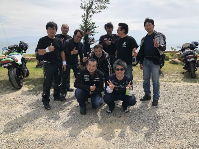 九州忍者会指宿宴会ツー_180815_0230