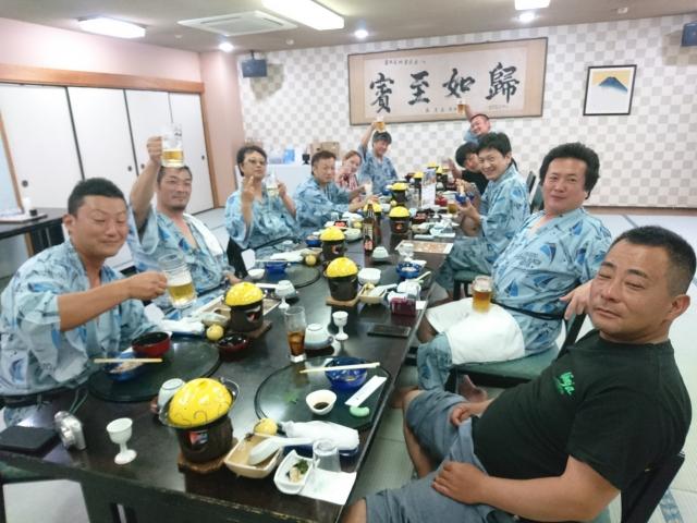 九州忍者会指宿宴会ツー_180815_0126