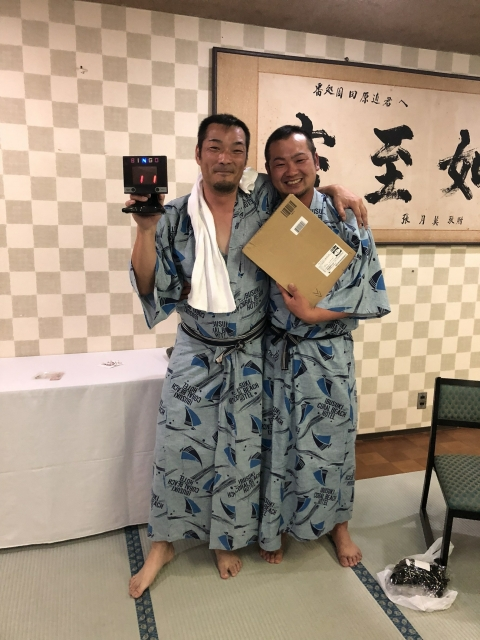 九州忍者会指宿宴会ツー_180815_0253