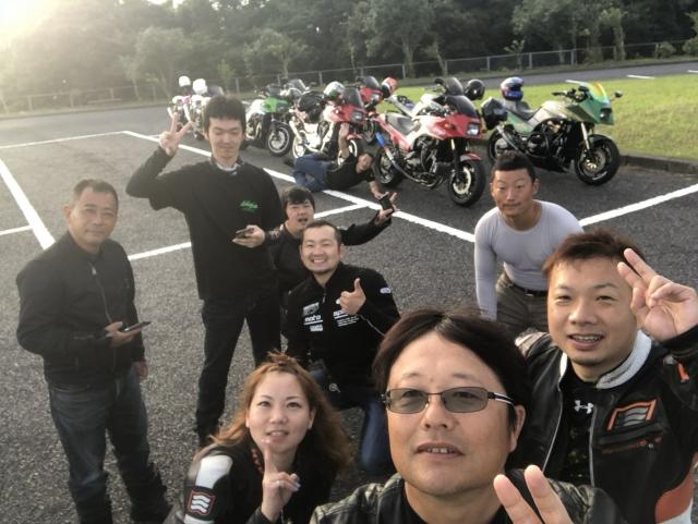 九州忍者会指宿宴会ツー_180815_0247