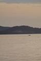 8 アドリア海の夕暮れ