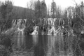 湖水群の上流