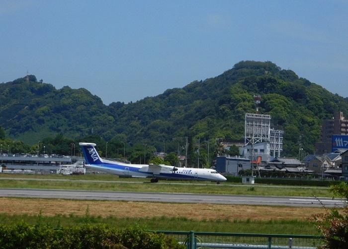 飛行機3008