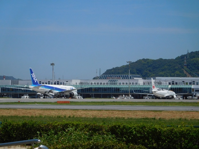 空港3008