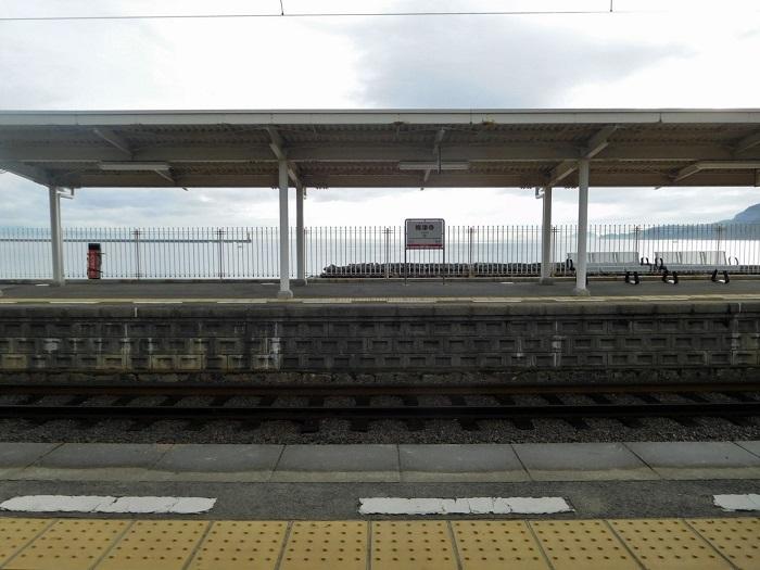電車の旅3008