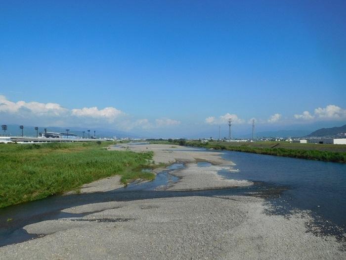 河川敷3009