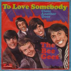 Bee Gees - To Love Somebody1