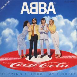 ABBA - Slipping Through My Fingers1