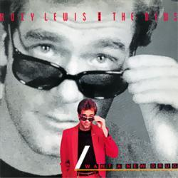 Huey Lewis And The News - I Want A New Drug1