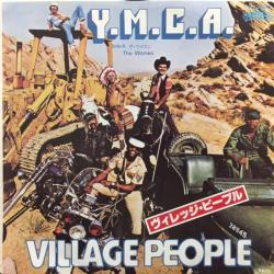 Village People - YMCA1