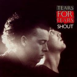 Tears For Fears - Shout1