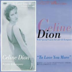Céline Dion - To Love You More1