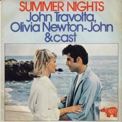Olivia Newton - Summer Nights1