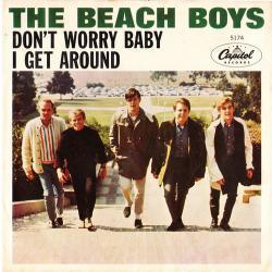 Beach Boys - Dont Worry Baby1
