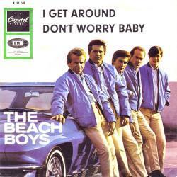 Beach Boys - Dont Worry Baby2