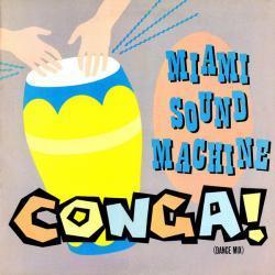 Miami Sound Machine - Conga1