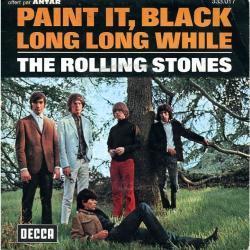 The Rolling Stones - Paint It Black1