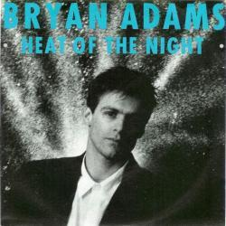 Bryan Adams - Heat Of The Night1