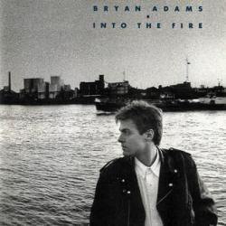 Bryan Adams - Heat Of The Night2
