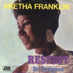 Aretha Franklin - Respect1
