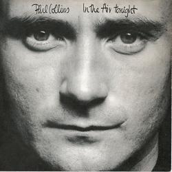 Phil Collins - In The Air Tonight1