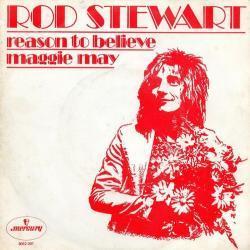 Rod Stewart - Maggie May2