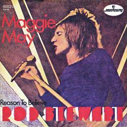 Rod Stewart - Maggie May1