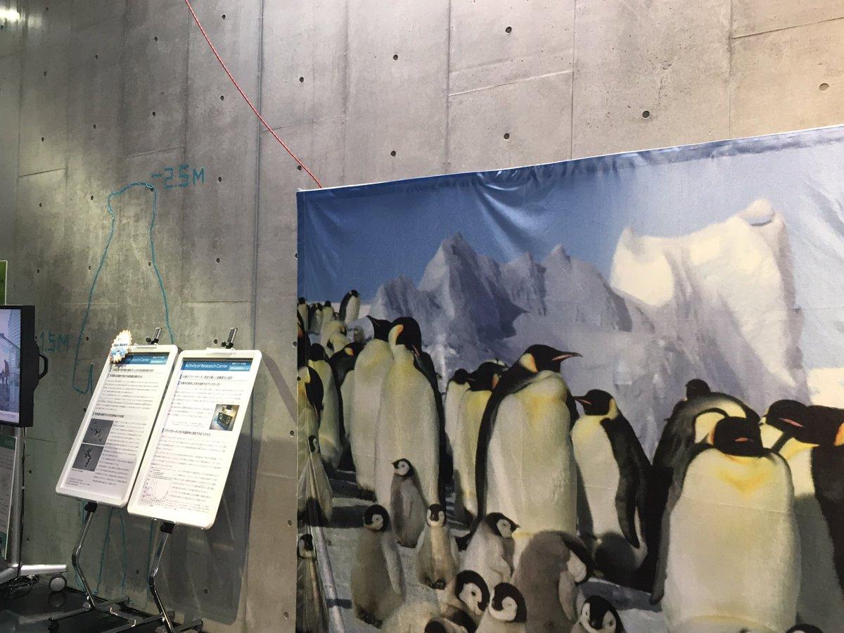 南極北極博物館16
