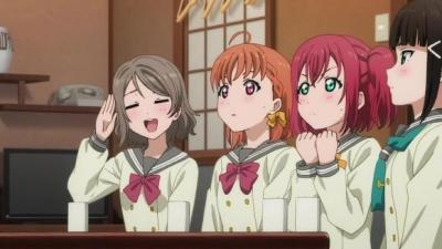 [Ohys-Raws] Love Live! Sunshine!! 2 - 12 (KBS 1280x720 x264 AAC)[(010857)23-46-13]
