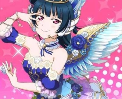 【ラブライブ!】梨子「善子ちゃんって、天使だよね」