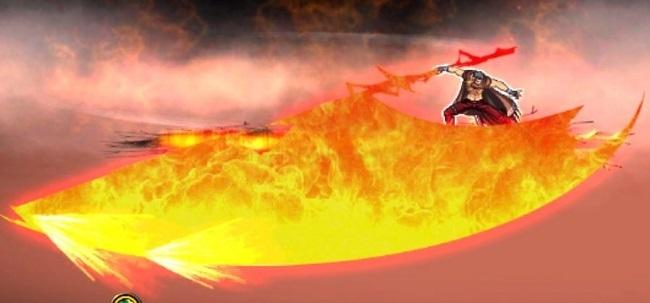炎エフェクト11