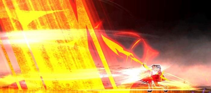 炎エフェクト12